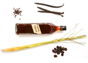 Cherry vanilla bitters.. would be superb in a manhattan, or even just ...