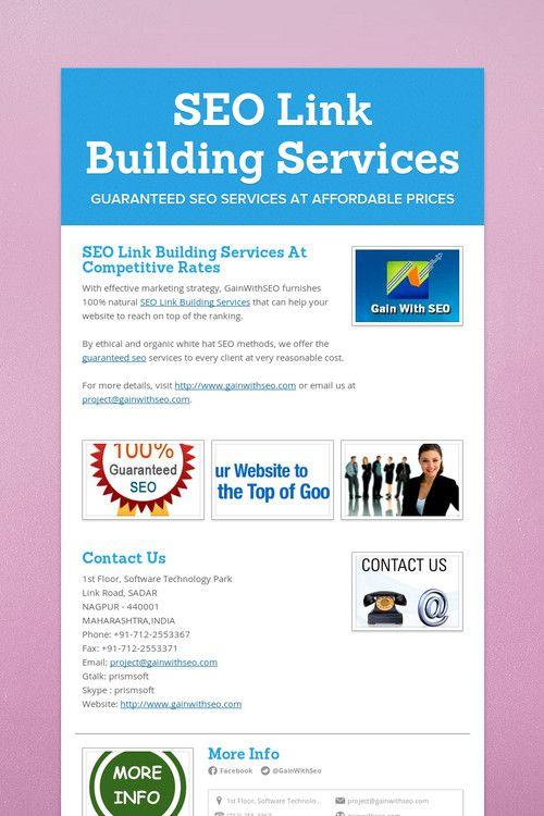 seo link builder