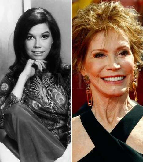 Image result for Mary Tyler Moore Dead at 80; Sitcom Star Became the Iconic Independent Career Women