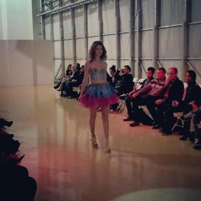 Fashion Week Vegas