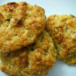Chipotle-cheddar biscuits | w ~Recipes to make~ | Pinterest