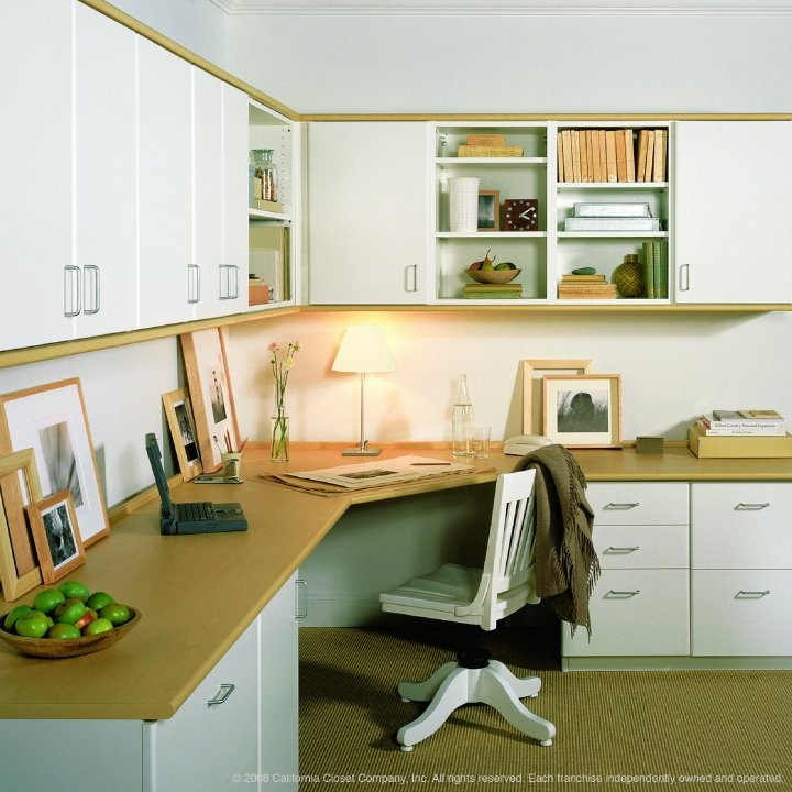 Home office design california closets dfw home office for Closets by design dallas
