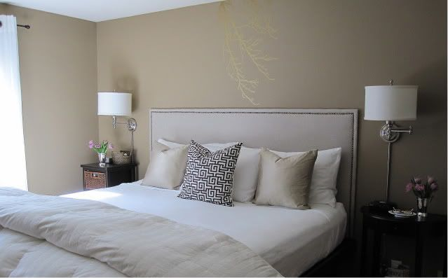 What is your favorite light neutral behr color can be for Neutral cream paint color