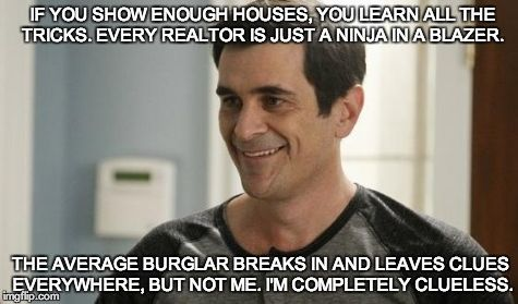 real estate problems