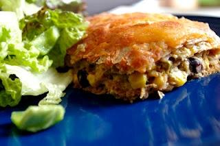 Chicken & salsa Verde lasagna | Dinner Time! | Pinterest