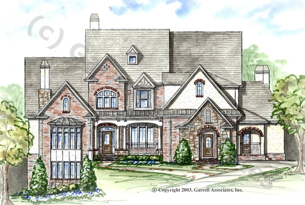 houseplans with photos images