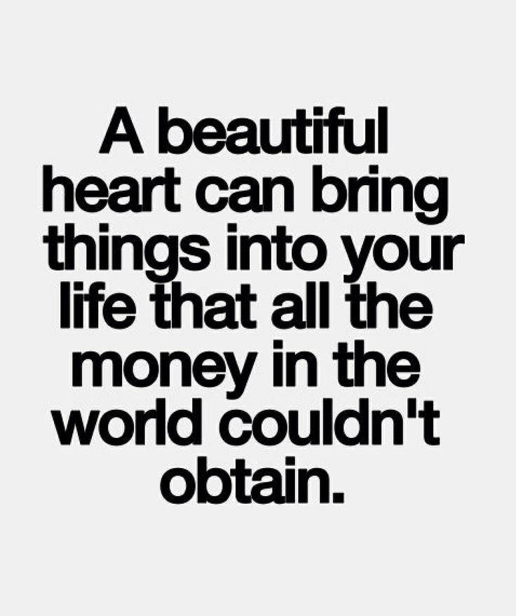 A Beautiful Heart Quotes a beautiful hea...