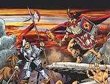 100 – (1536 - 6 de Mayo) La Guerra. Se inicia la rebelión de Manco Inca que, a la vez que cercaba al Cusco, envió contra Lima un ejército de 60,000 nativos al mando de Quizo Yupanqui.