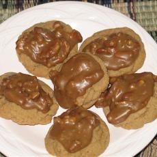 Praline Cookies | Cookies and Dessert Bars | Pinterest