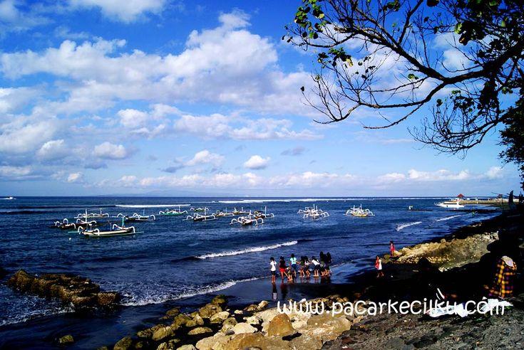 Trip] Pantai Sanur Bali | Tempat untuk Dikunjungi | Pinterest