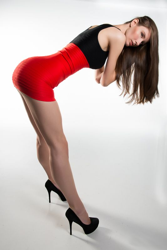 Creative Hot Girls In Short Skirts Bending Over Fashion By He  A Women39s