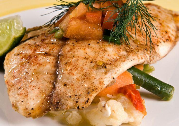 tilapia recipes | Tilapia Recipes | Lake Harvest