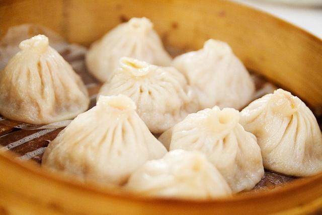 Pork Dumpling Soup Recipe — Dishmaps