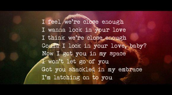latch disclosure lyrics - photo #7