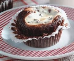 Black Bottom Cupcakes With Goat Cheese Recipes — Dishmaps