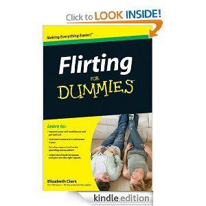 flirting dummies elizabeth clark