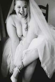 Fat Bride Nude 113