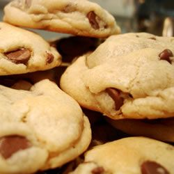 absolutely the best chocolate chip cookies from allrecipes (they ...