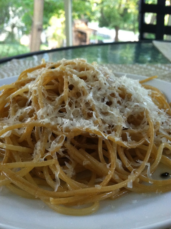 chipotle-garlic pasta | my recipes | Pinterest