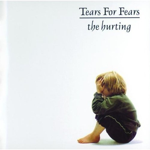 "Tears For Fears / ""The Hurting"" four-disc box set ..."
