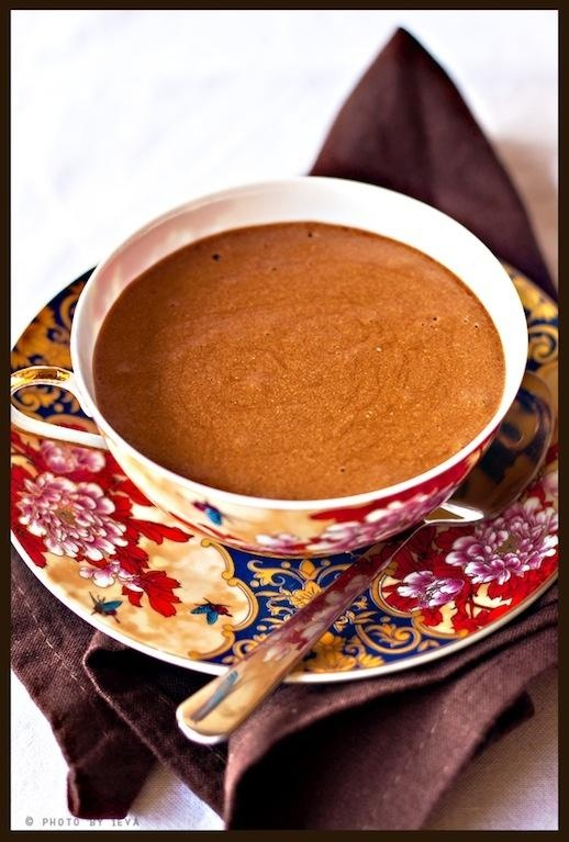 Julia Child's Chocolate Mousse | Delectable Sweets, cakes and dessert ...