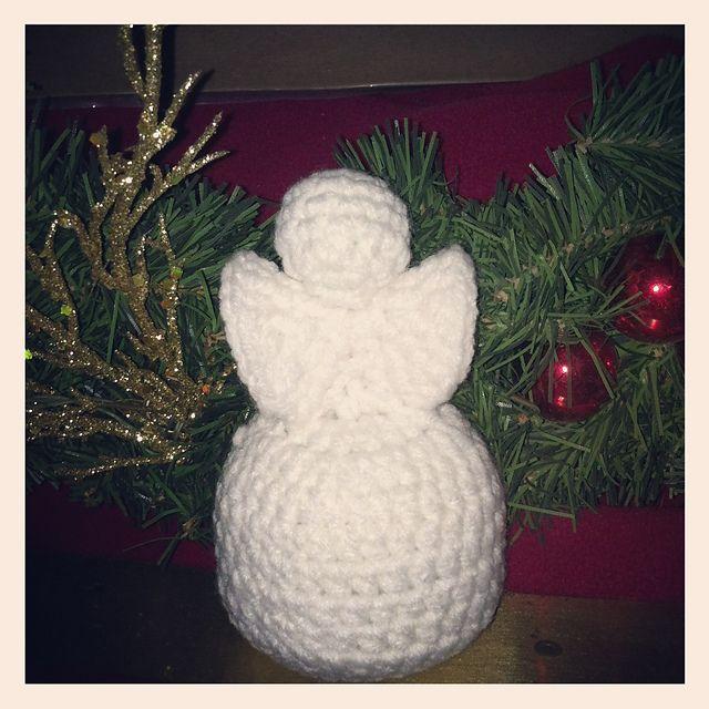 Angry Birds Amigurumi Patterns : Angel Amigurumi - Crochet Crochet Pinterest