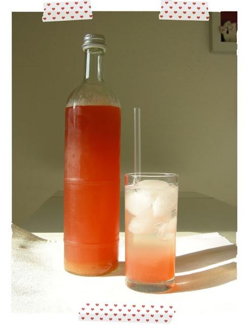 Rhubarb Syrup   Rhubarb!!!   Pinterest