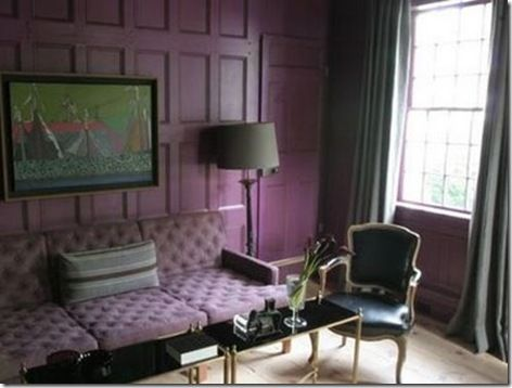 Neutral living roomhouseliving room resesif for Aubergine living room ideas
