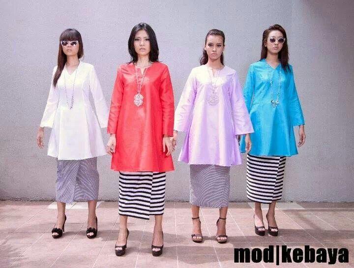 Kebaya And Baju Kurung On Pinterest 41 Pins | newhairstylesformen2014