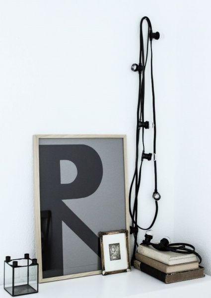 Wandgestaltung: sideboard  LIVING  Pinterest