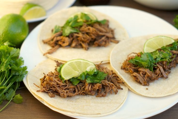 Slow-Cooker Barbacoa Beef | Recipes to try! | Pinterest