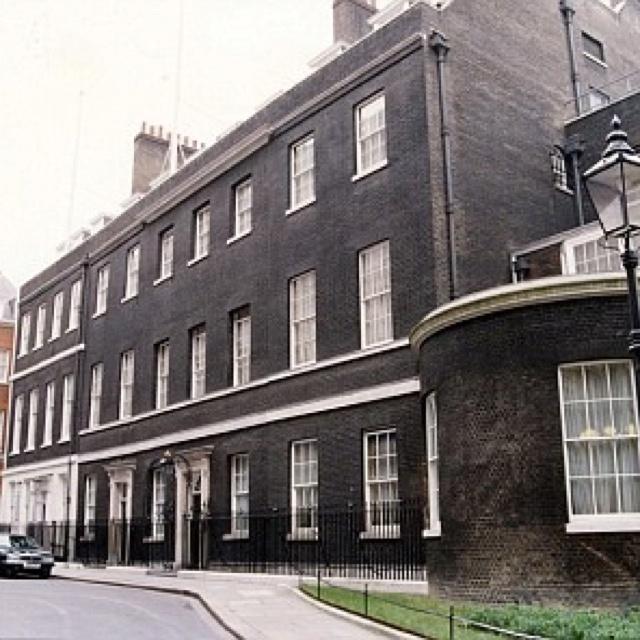 downing street 10 london. Black Bedroom Furniture Sets. Home Design Ideas