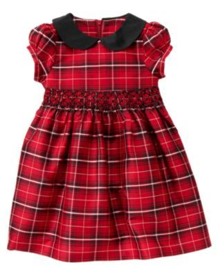 Gymboree merry occasions first christmas outfit pinterest