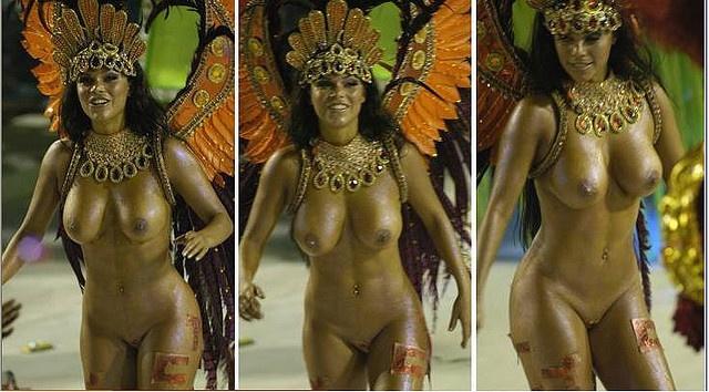 Musa do Carnaval