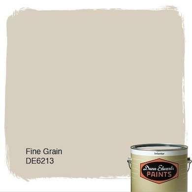 Fine grain dunn edwards de6213 joy studio design gallery for Dunn edwards paint colors