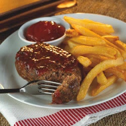Individual Meat Loaves Allrecipes.com