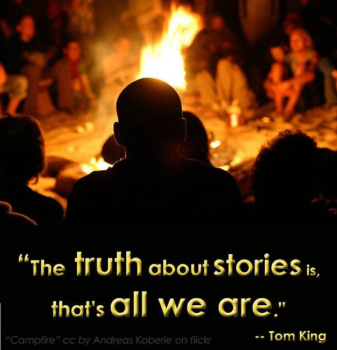 The power of stories words pinterest
