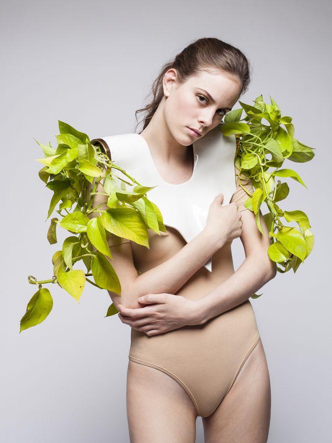 Jordane Somville Haute-Bouture-armures