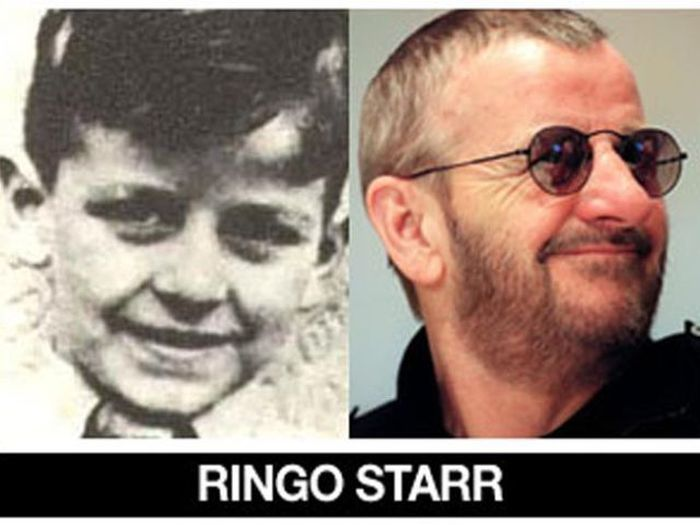 Ringo StarrRingo Starr Now