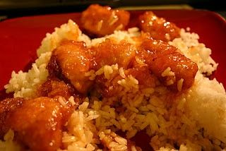 HC Group - Maui Wowie! Hawaiin Style Sweet and Sour Chicken, $4.95 ...