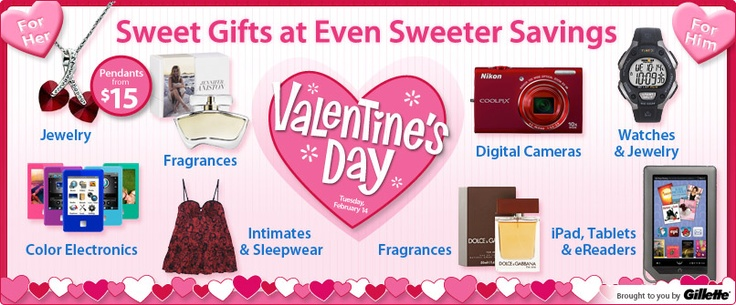 walmart valentine's day jewelry sale