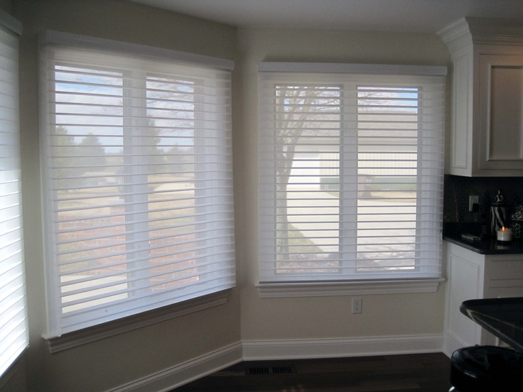 Pin by window treatments on window shadings pinterest for Window treatments for less