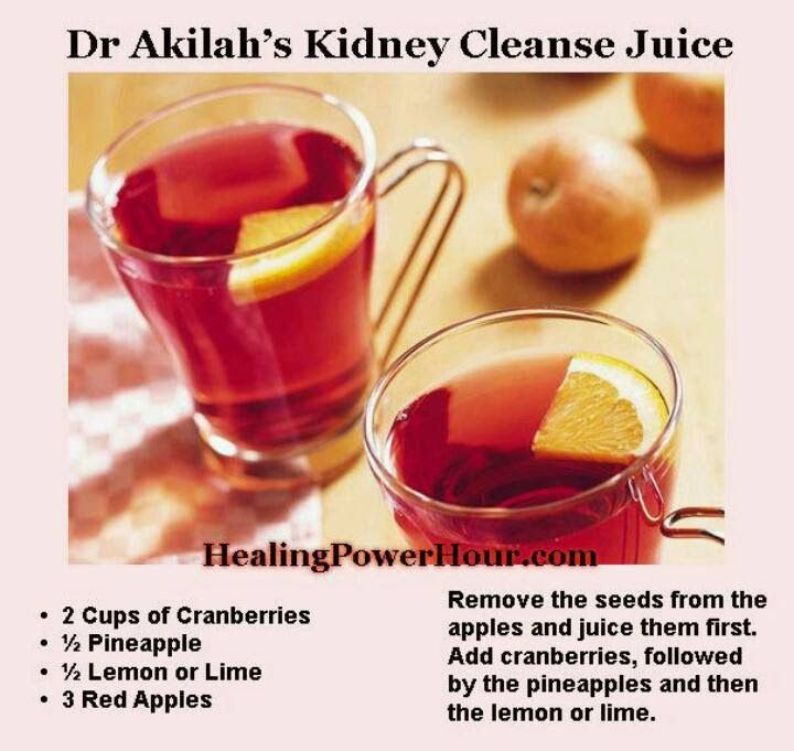 Kidney cleanse? | Health Matters☤ | Pinterest