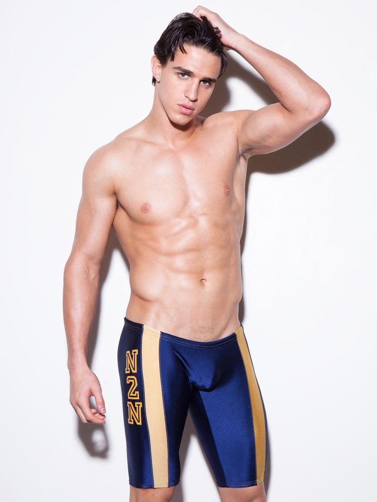 N2N Bodywear | University Jammer