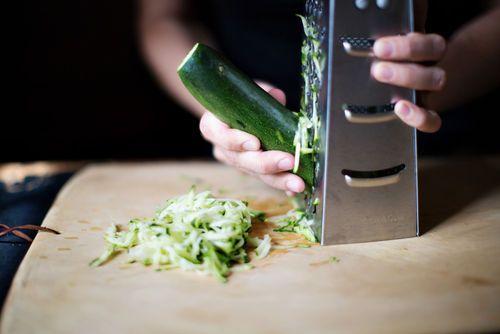 Julia Child's Tian de Courgettes au Riz (Zucchini Tian) | Recipe