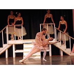 AFTERNOON AT THE BALLET! San Francisco, CA #Kids #Events