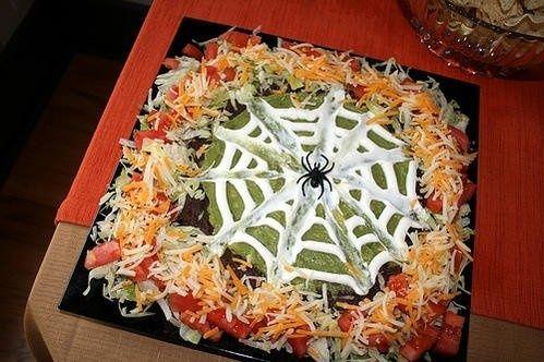 Wicked Fun Halloween Recipes | Holiday's | Pinterest