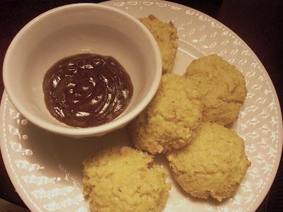 Chickpea Poppers | Food - Dinner Ideas | Pinterest