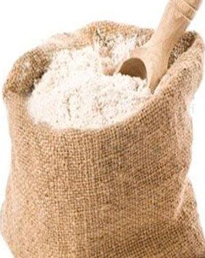 Receita de farinha de coco