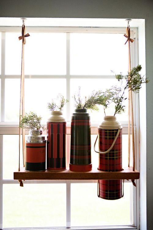 Window Plant Shelf Windows Pinterest
